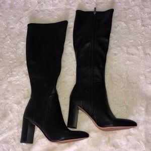 Brand new Franco Sarto leather boots